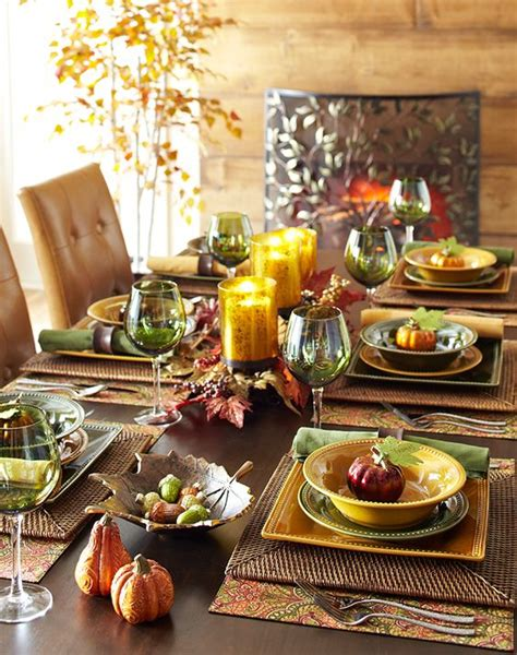 fall tablescape traditional dining room other metro 30 cozy and inviting fall table d 233 cor ideas digsdigs