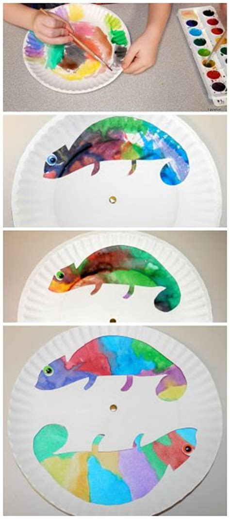 reptile crafts for 25 best ideas about reptile crafts on pipe