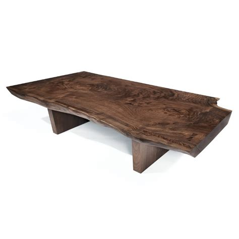 Hudson Furniture Coffee Tables Live Edge Live Edge Coffee Table