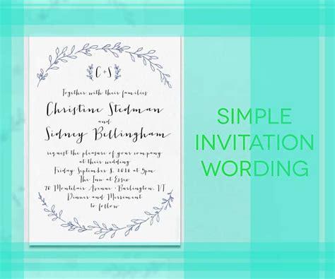Reception Invitation Card Templates by Wedding Reception Invitation Wording Inspirations Of