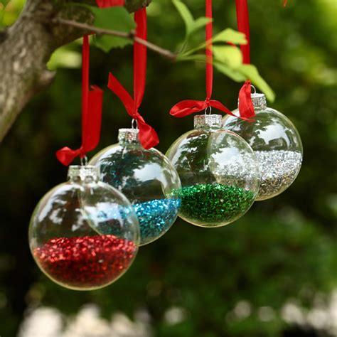 de 80 ideas de bolas de navidad 2018 originales