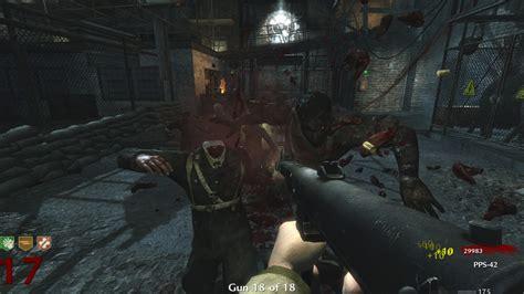 gun game mod alliedmodders waw cod2 gun game on der riese mods releases ugx mods