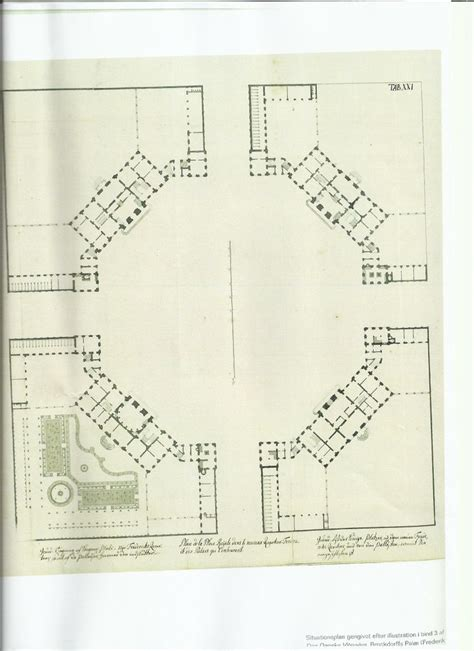 apostolic palace floor plan original plan of the four mansions that make up
