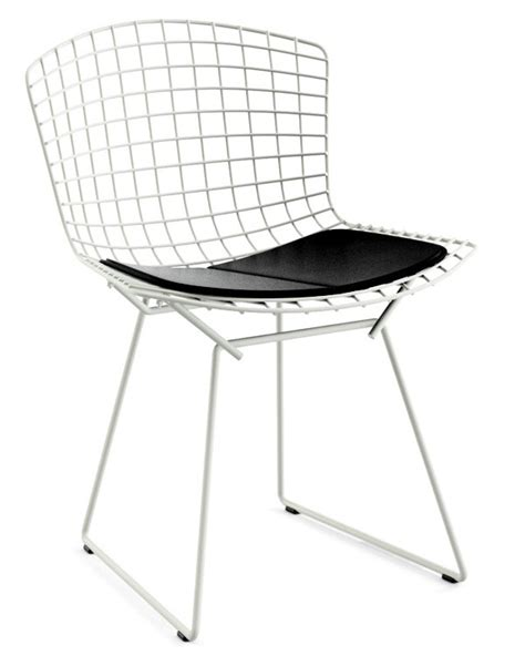 Knoll Bertoia Side Chair Knoll Harry Bertoia Side Chair Gr Shop Canada