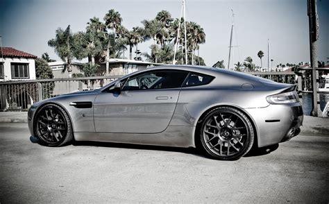 Aston Martin Rims by Vorsteiner Vs 340 Aston Martin Wheels Introduced