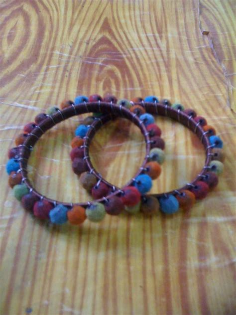 Handcrafted Bangles - my handmade bangles crafts 芒r 229 x 253 蜒 225 wt 253 x蘯ウ茹r 229 touchtalent