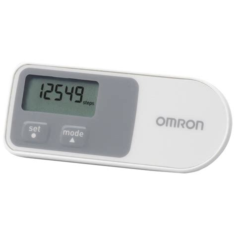 Omron Walking Style One 1576 by Omron Walking Style One Pedometer Vsezazdravje Si