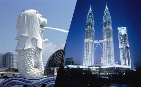 L Agyaayla Import Malaysia 1pc malaysia singapore signs key mou