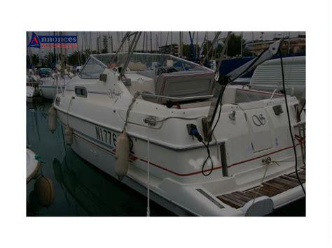 Sw 73 Sealware P5 sealine 215 in alpes maritimes power boats used 00974 inautia