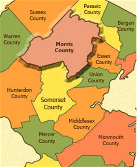 Morris County New Jersey Property Records Morris County New Jersey Real Estate Homes For Sale