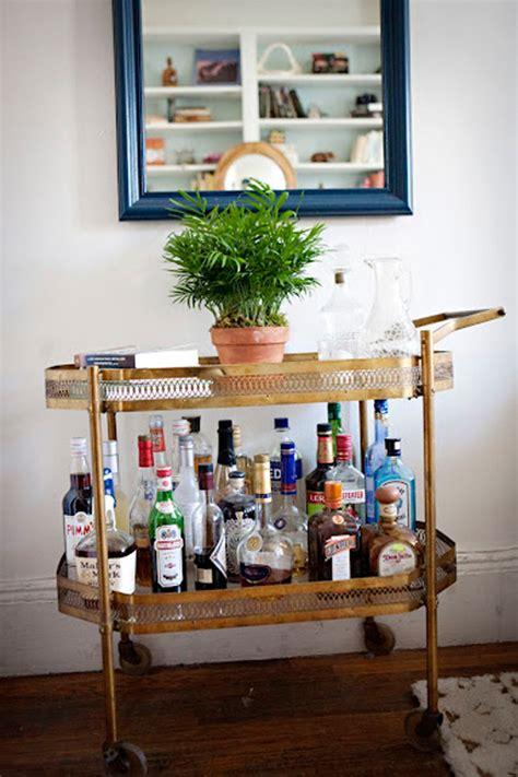 drinks trolley  great display alternative