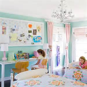 Little Girls Bedroom Decorating Ideas pastel girl s bedroom photo courtesy of better homes and gardens