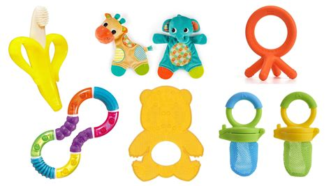 20 Best Images About Baby Top 20 Best Baby Teething Toys Heavy