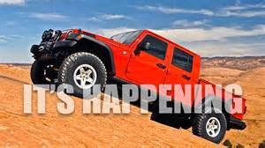 also 2017 jeep wrangler pickup truck on 2017 jeep wrangler truck
