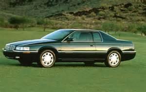 Cadillac 1995 Eldorado 1995 Cadillac Eldorado Information And Photos Zombiedrive