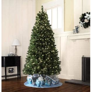 dunken quick set christmas tree clear light set up tree get the pine at kmart
