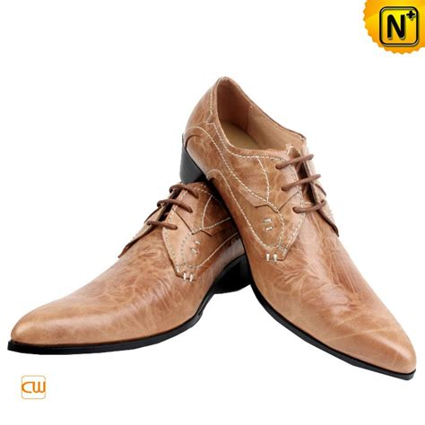 oxford lace up shoes mens leather lace up oxford dress shoes cw760071 cwmalls
