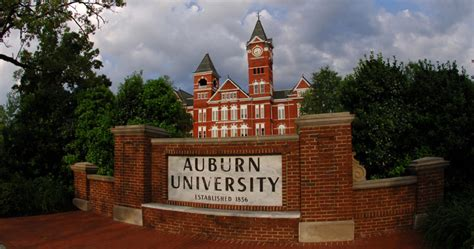 Of South Alabama Mba Admission Requirements by Office Of Undergraduate Admissions Auburn
