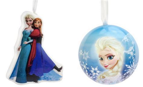 target 2 disney frozen christmas ornaments