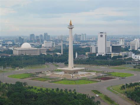 Monumen Nasional Monumen Keagungan Bangsa Indonesia panoramio photo of monumen nasional jakarta