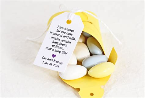 meaning of almonds at a wedding almond favor tags poem dragees koufeta wedding