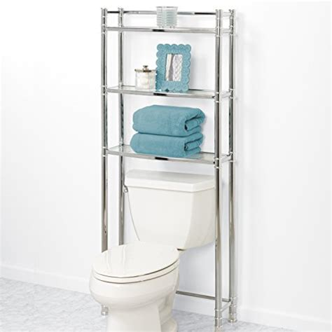 bathroom toilet reviews top 10 best bathroom shelves over toilet top reviews