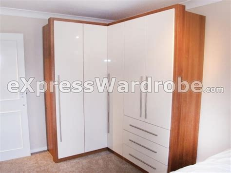 corner wardrobes for small bedrooms small room