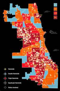 chicago crime map 2016 report nearly half the black in chicago out of work school