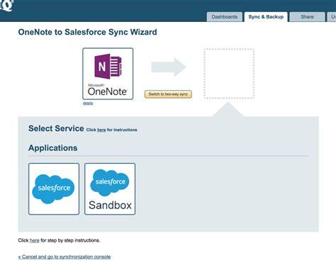 salesforce sandbox templates salesforce sandbox templates salesforce email how to integrate onenote with salesforce single user