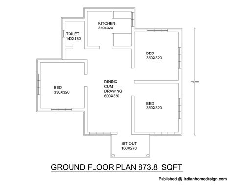Free Floorplan Design Sq Ft Free Floor Plan Home Design Inspiration Architecture