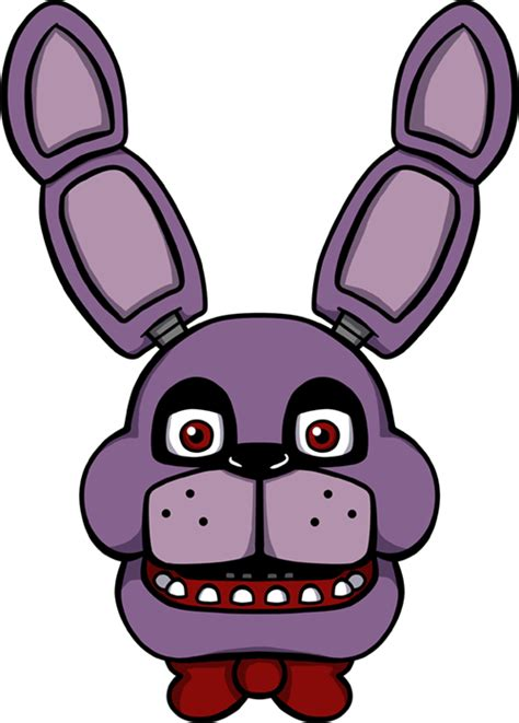 five nights at freddys bonnie by wolfdomo on deviantart five nights at freddy s bonnie shirt design by kaizerin on
