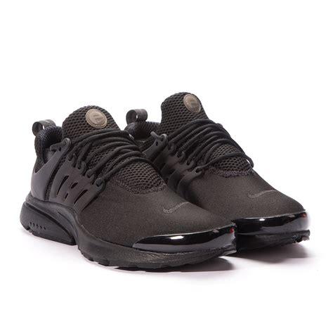 Nike Presto Black Premium Ca6862 nike air presto black 305919 009