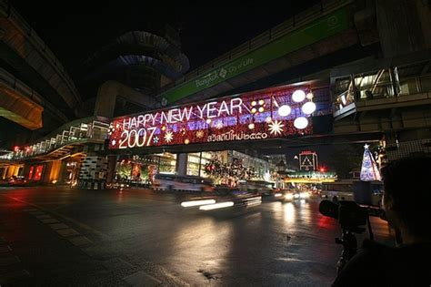 new year in bangkok best places to celebrate new year s in bangkok thailand