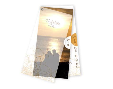 Hochzeitseinladung Deckblatt by Hochzeitseinladung Mit Bild Es Wird H 246 Chste Zeit