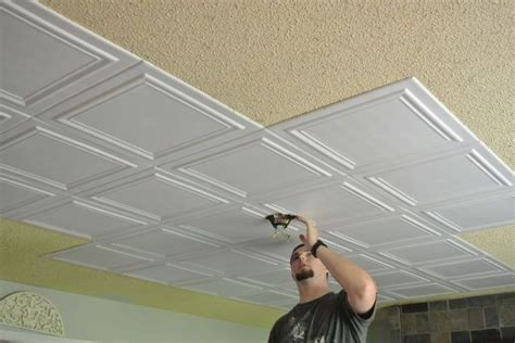 best way to cut ceiling tiles 25 best ideas about popcorn ceiling on cover