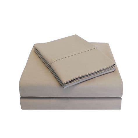Best Percale Sheets | percale 4 piece set deep pocket 100 cotton sheet set 300