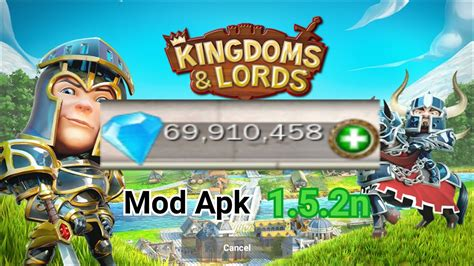 download game android kingdom and lords mod apk download game kingdoms lords v1 5 2n mod apk unlimited