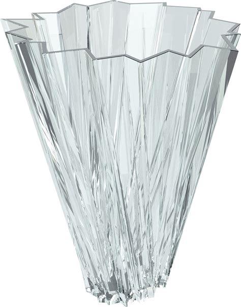kartell vasi vase shanghai cristal kartell