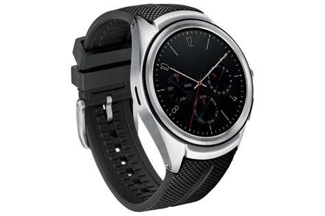 Smartwatch Lg Urbane 2 Lg Urbane 2nd Edition Smartwatch Vergleiche