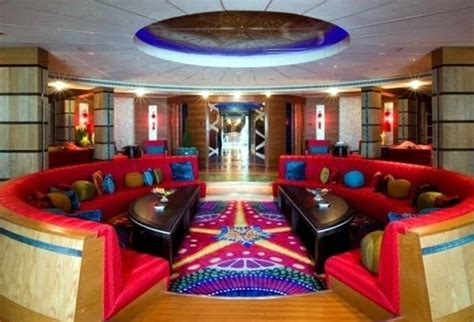 Sofa Hull by The 5 Most Expensive Superyachts In The World Luxurylaunches