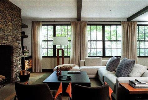 sectional sofa in front of window facing fireplace corner sectional sofa facing fireplace dream home pinterest