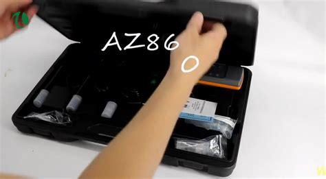 Az 8603 Handheld Ip67 Combo Phconddo az8603 ip67 combo ph conductivity salinity d o meter buy salinity meter ph meter water
