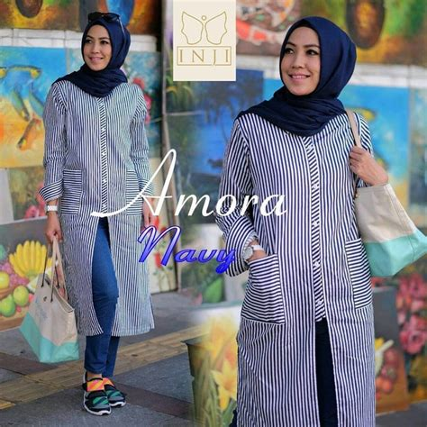 Supplier Baju Amora Maxi Hq supplier baju muslim terbaru