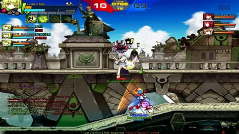 discord elsword elsword na cafe kozino discord sparring party 1 youtube