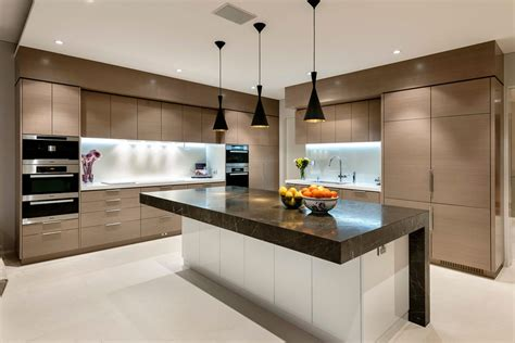 Designer Kitchens Interior Kitchen Design Onyoustore