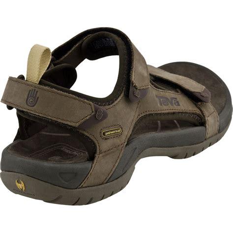 teva tanza leather sandals mens teva tanza mens leather sandals open air cambridge