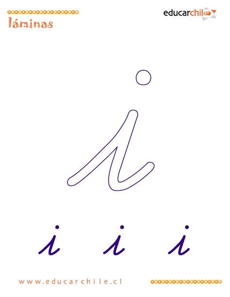 imagenes de i love you en cursiva educarchile abecedario letra i