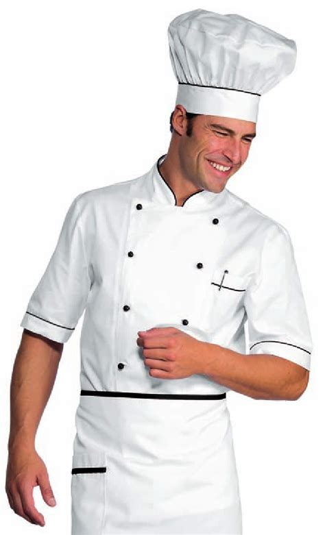 vetement de cuisine sp 233 cialiste du v 234 tement professionnel