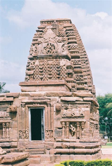 pattadakal the of chalukyan temple architecture