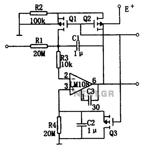 op integrator pdf op integrator stability 28 images integrator circuit using op lab 7 op integrator solved 2